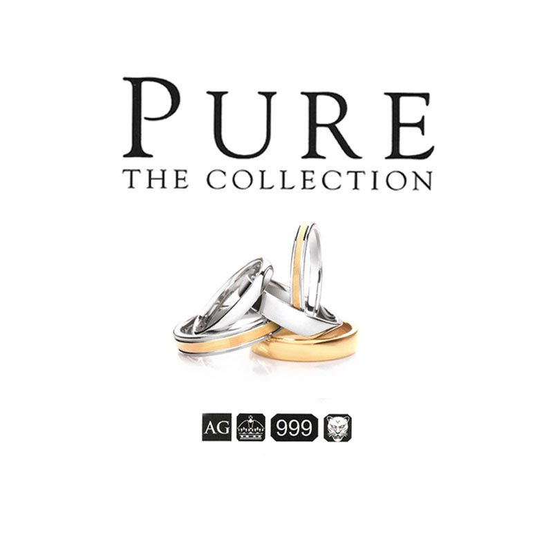 PURE | THE COLLECTION