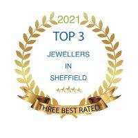 Top 3 Jewellers in Sheffield Award