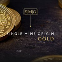 Single Mine Orgin Gold