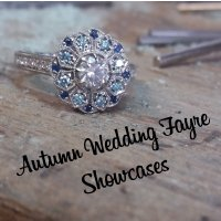 Autumn Wedding Fayre Showcases