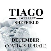December | Re-Opening Update