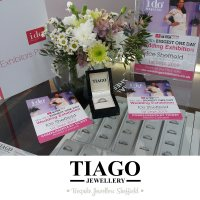 IDO Magazine 2019 UK Wedding Exhibition