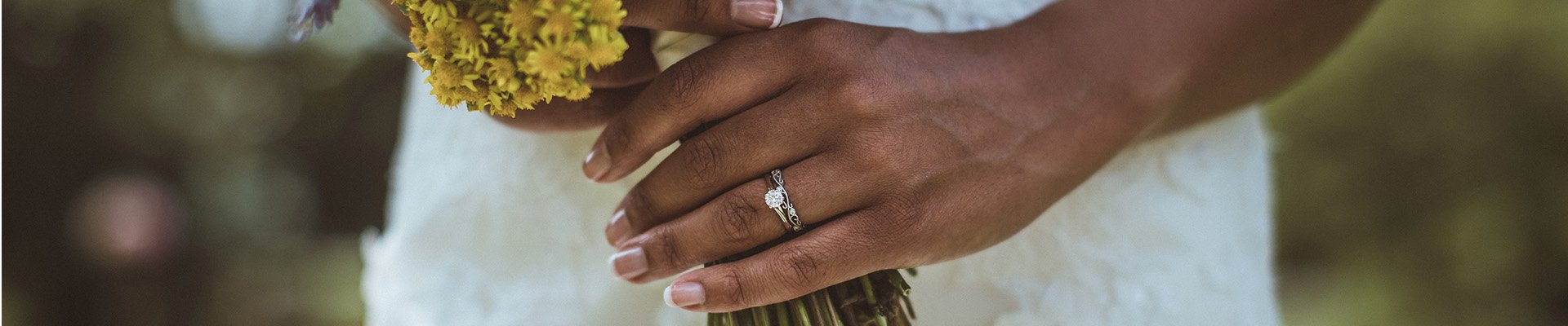 TIAGO Engagement Rings