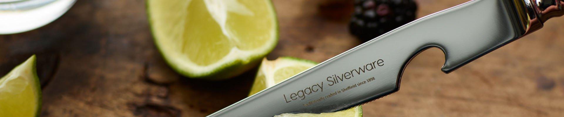 Legacy Silverware