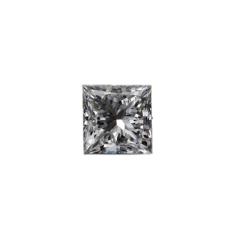 0.42ct Princess Diamond £945.00