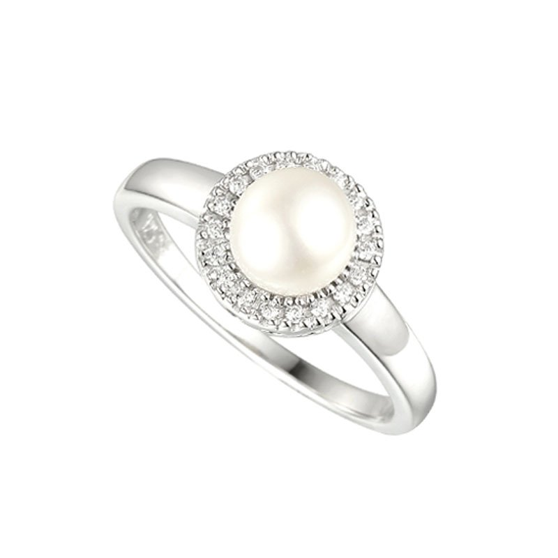 Pearl Candy Ring