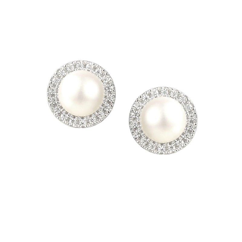 Pearl Candy Earrings