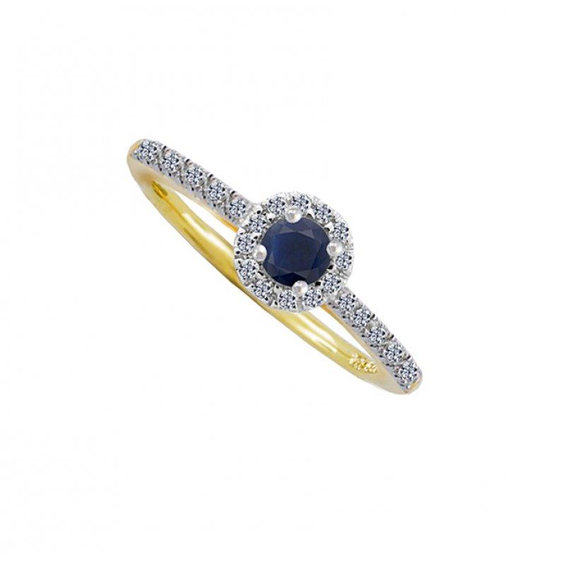 SCARLET Ring £540.00