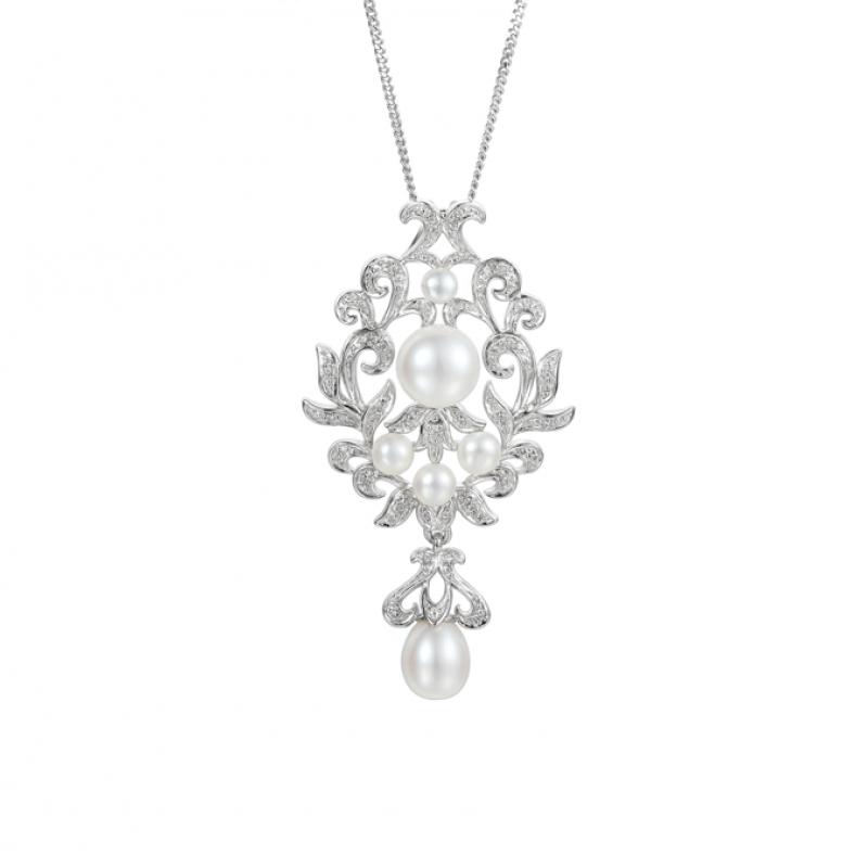 Retro Necklace £69.65