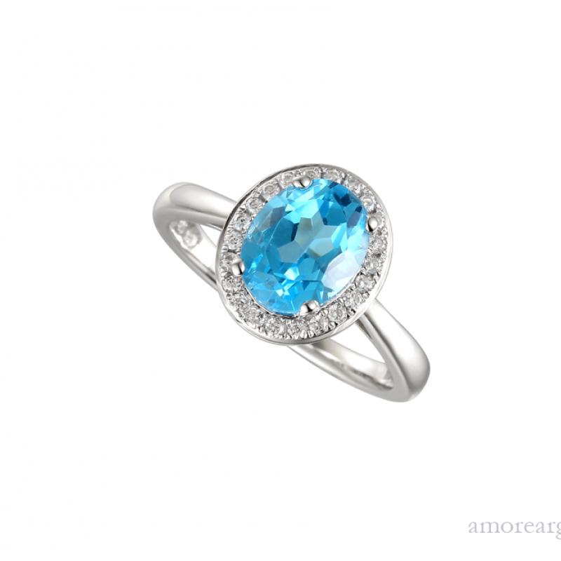 Regal Blue Ring £92.50