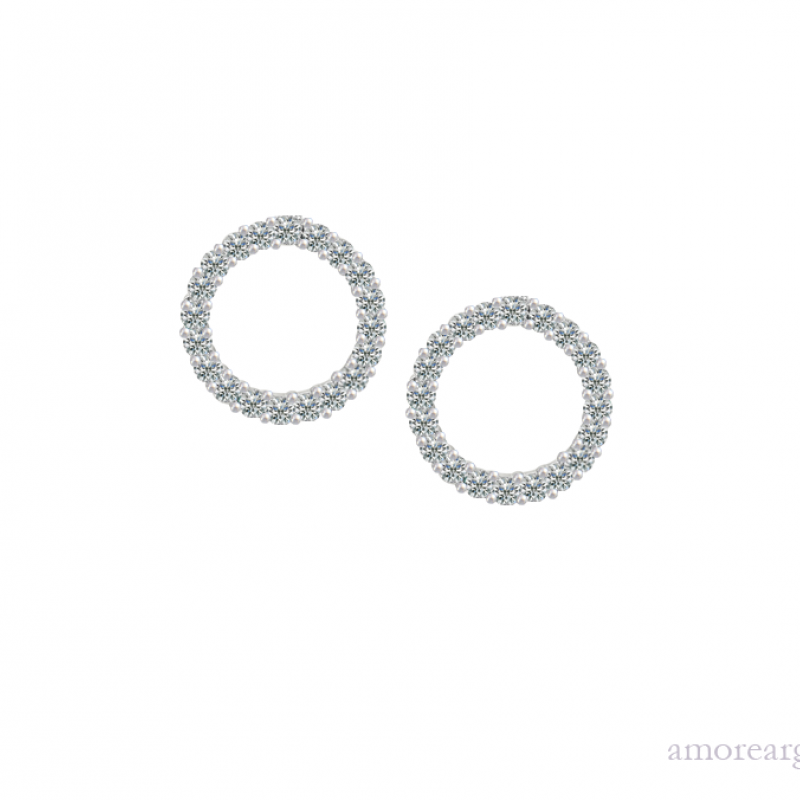 Circle of Life Earrings £35.00