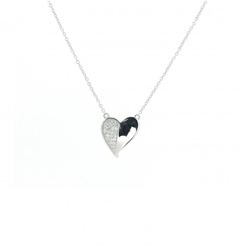 Little Love Heart Necklace