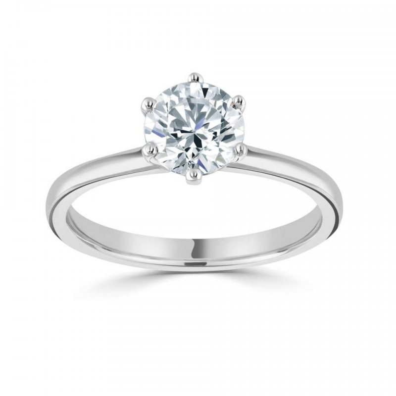 0.36ct Lab Grown Diamond Engagement Ring £895.00