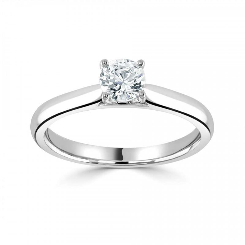 0.23ct Lab Grown Diamond Engagement Ring £735.00 ARRIVING SOON
