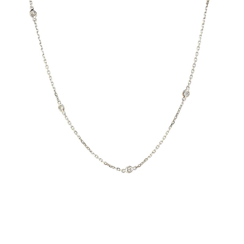 0.50ct Diamond Necklace £1185.00