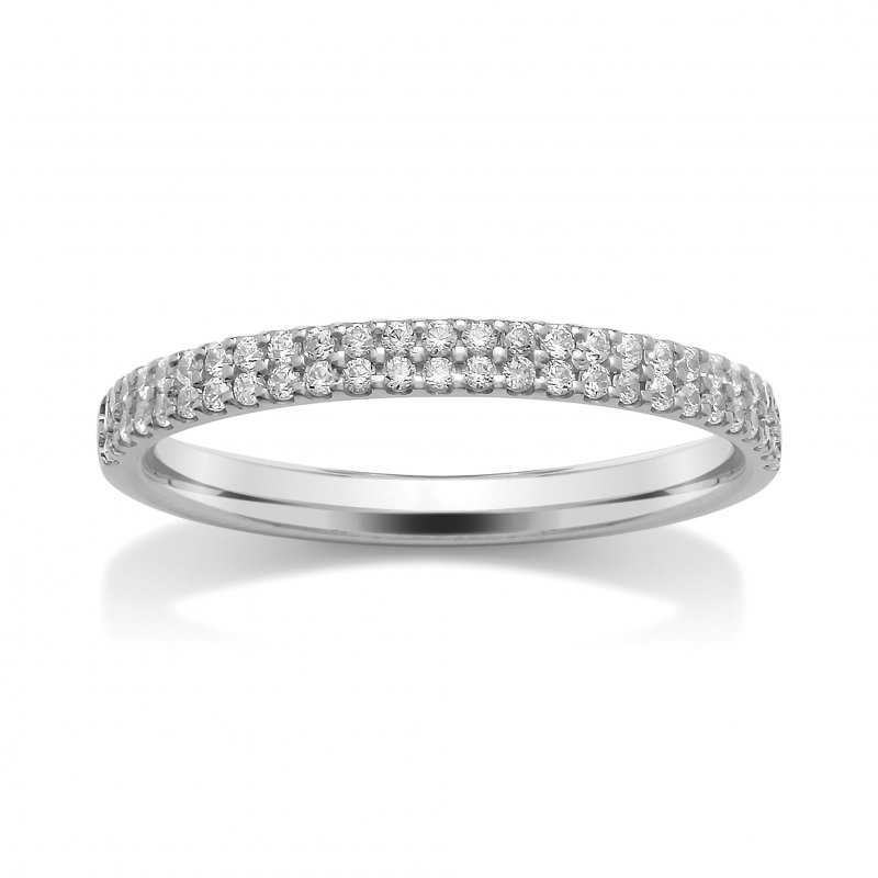 Ladies Eternity Rings